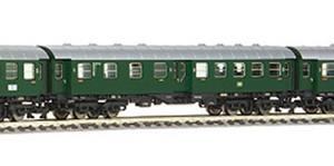 train miniature Wagon 1/2 cl (échelle N) Fleischmann Quirao idées cadeaux