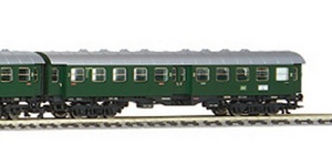 train miniature Wagon 2 cl (échelle N) Fleischmann Quirao idées cadeaux