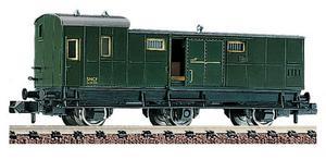 train miniature Fourgon SNCF  (échelle N) Fleischmann Quirao idées cadeaux