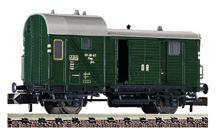 train miniature Fourgon  (échelle N)  ref 8702 Fleischmann Quirao idées cadeaux