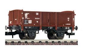 train miniature Wagon ouvert  (échelle N) Fleischmann Quirao idées cadeaux