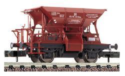 train miniature Wagon a ballast  (échelle N)  8710 Fleischmann Quirao idées cadeaux