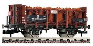 train miniature Wagon transport acide  (échelle N) Fleischmann Quirao idées cadeaux