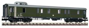 train miniature Fourgon à bagages  (échelle N)  ref 8740 Fleischmann Quirao idées cadeaux
