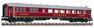 train miniature Voiture restaurant  (échelle N)  8743 Fleischmann Quirao idées cadeaux