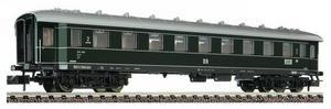 train miniature Voiture couchette  (échelle N)  8744 Fleischmann Quirao idées cadeaux