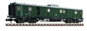 train miniature Fourgon à bagages  (échelle N)  ref 8779 Fleischmann Quirao idées cadeaux