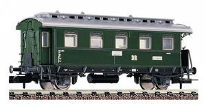 train miniature Voiture 2e classe  (échelle N)  8782 Fleischmann Quirao idées cadeaux