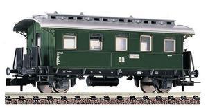 train miniature Voiture 2e classe  (échelle N)  8783 Fleischmann Quirao idées cadeaux
