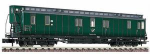 train miniature Voiture postale  (échelle N)  8788 Fleischmann Quirao idées cadeaux