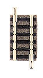accessoire de train Rail droit 27.75mm  (échelle N) carton de 20 Fleischmann Quirao idées cadeaux