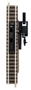 accessoire de train Rail de découplement manuel 111mm (échelle N) carton de 5 Fleischmann Quirao idées cadeaux