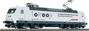 train miniature Loco électrique  (H0)  90 4320 Fleischmann Quirao idées cadeaux