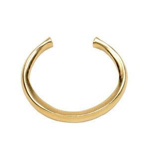 promotion sur Bracelet Trésor de Guines -  Plaqué or