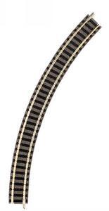 accessoire de train Rail courbe 45° (échelle N)  9125 carton de 20 Fleischmann Quirao idées cadeaux