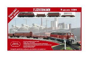 train miniature Start-set 1996 - (échelle N) Fleischmann Quirao idées cadeaux