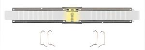 accessoire de train Garniture éclairage intérieur  (échelle N)  ref 9464 Fleischmann Quirao idées cadeaux