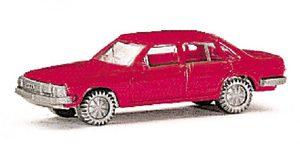 accessoire de train Audi 100  (échelle N) carton de 2 Fleischmann Quirao idées cadeaux