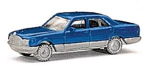 accessoire de train Mercedes 500  (échelle N) carton de 2 Fleischmann Quirao idées cadeaux