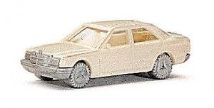 accessoire de train Daimler Benz 190  (échelle N) carton de 2 Fleischmann Quirao idées cadeaux