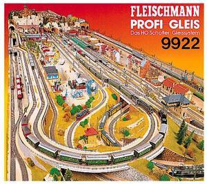 accessoire de train Plan HO Fleischmann Quirao idées cadeaux