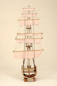maquette de bateau, voilier, runabout Cutty Sark Coupe Historic Marine Quirao idées cadeaux