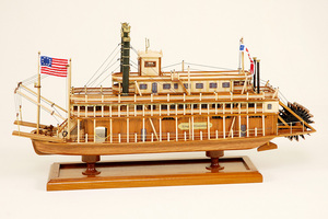 mississippi king by historic marine category ship sailboat runabout models - Bateau Mississipi
