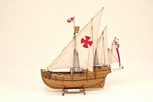 maquette de bateau, voilier, runabout Nina Historic Marine Quirao idées cadeaux