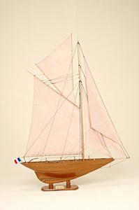 pen duick maquette de voilier bois par historic marine. Black Bedroom Furniture Sets. Home Design Ideas
