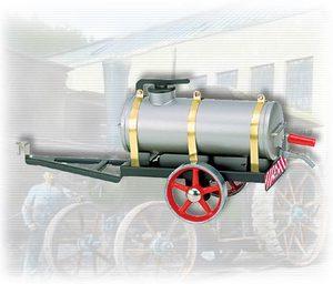 machine à vapeur A385 - Citerne arroseuse Wilesco Quirao idées cadeaux