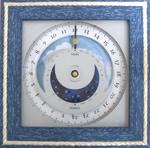 horloge Horloge du soleil - Thalasso Soltime Quirao idées cadeaux