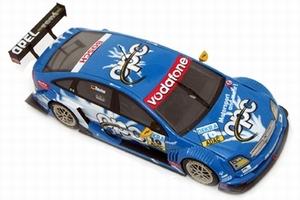 miniature de voiture Opel Vectra GTS V8 OPC DTM 2004 Provence Miniatures Quirao idées cadeaux