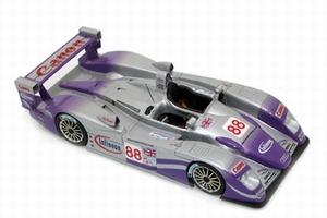 miniature de voiture Audi N° 8 - Le Mans 2004 Provence Miniatures Quirao idées cadeaux
