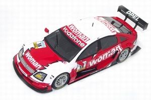miniature de voiture Opel Vectra GTS V8 N° 15 Woman DTM 2004 Provence Miniatures Quirao idées cadeaux