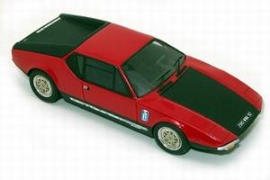 miniature de voiture De Tomaso Panthera GTS Provence Miniatures Quirao idées cadeaux