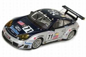 miniature de voiture Porsche 911 GT3  (996) RSR A.JOB N° 71 LM 2005 Provence Miniatures Quirao idées cadeaux