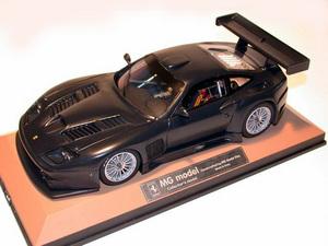 miniature de voiture Ferrari 575 GT Factory Works (KIT) MG Model Plus Quirao idées cadeaux