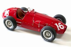 ferrari 500 f2 mg model plus 1 12e 1953 maquette de voiture de course. Black Bedroom Furniture Sets. Home Design Ideas