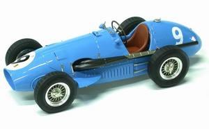miniature de voiture Ferrari 500 F.2  Starlet  GP Grande Bretagne 1953 #9 Rosier MG Model Plus Quirao idées cadeaux
