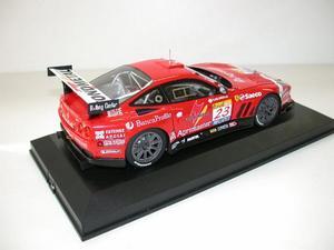 miniature de voiture Ferrari 550 BMS GT Fia 2003 (KIT) MG Model Plus Quirao idées cadeaux