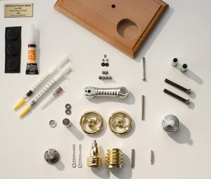 moteur stirling bohm hb7 kit. Black Bedroom Furniture Sets. Home Design Ideas