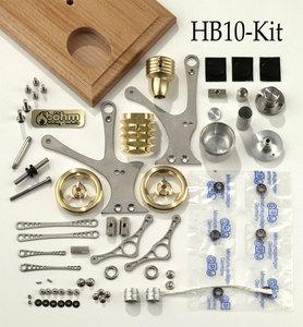moteur stirling hb10 kit. Black Bedroom Furniture Sets. Home Design Ideas