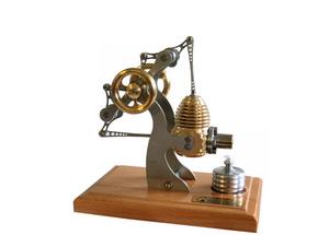 Bohm Stirling Technik Stirling Engine Bohm HB13-A02