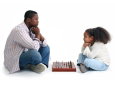 Games Games, hand made, wood, leather, chess, checkers, puzzles ...